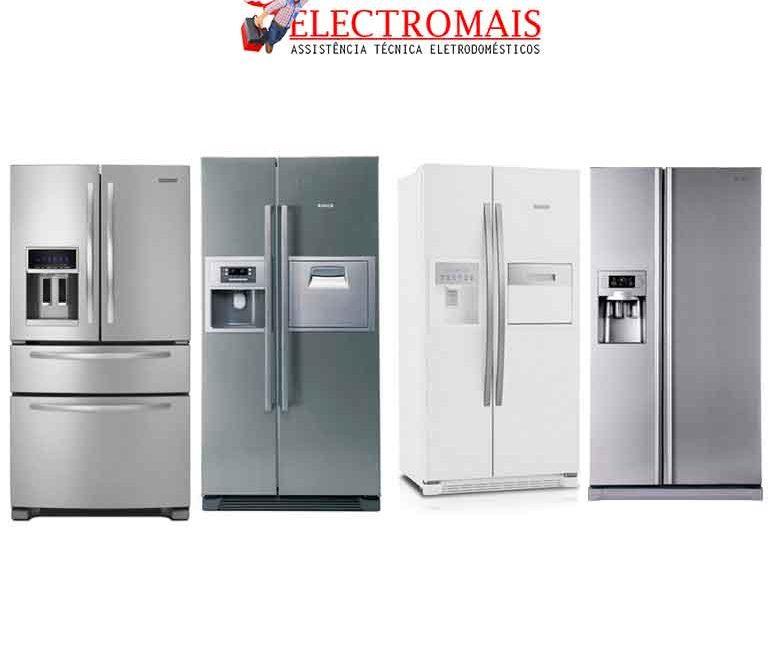 temos técnicos de geladeira side by side para todo estado de são paulo sp